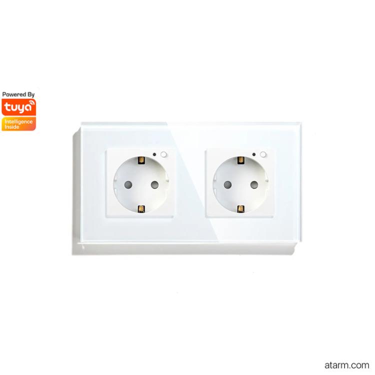 K905D-EU Wall Outlet/Socket