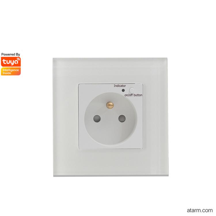 K905-FR Wall Outlet/Socket