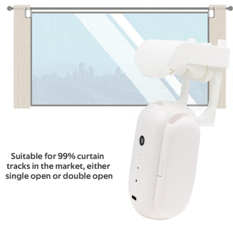 Roman Rod Smart Curtain Machine