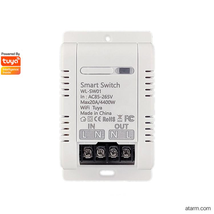 WL-SW01-20A Wi-Fi Switch Module