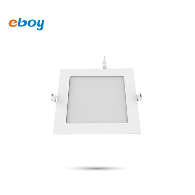 Slim-downlight  RGB+CCT,Dim WI-FI+BLE