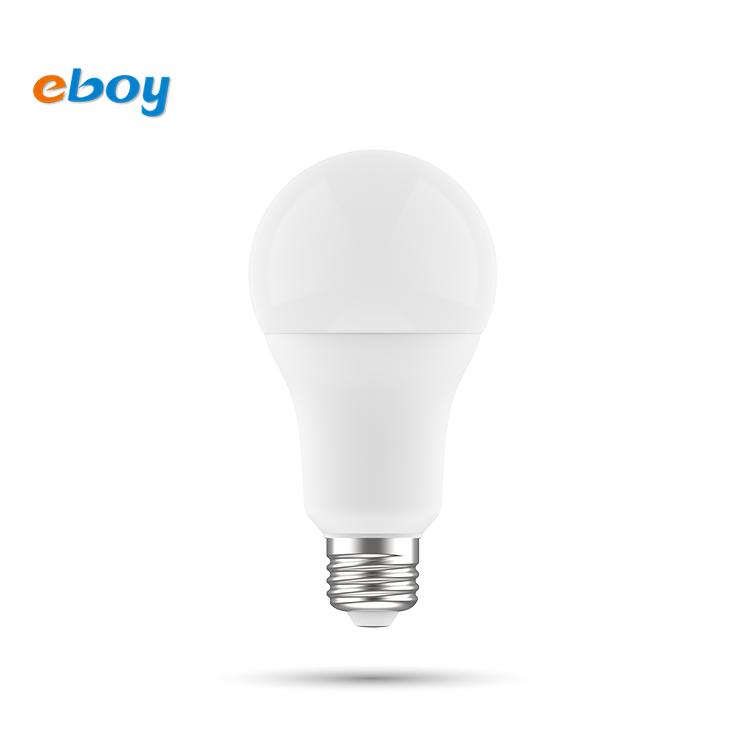A21 RGB+CCT Smart LED Bulb WI-FI+BLE