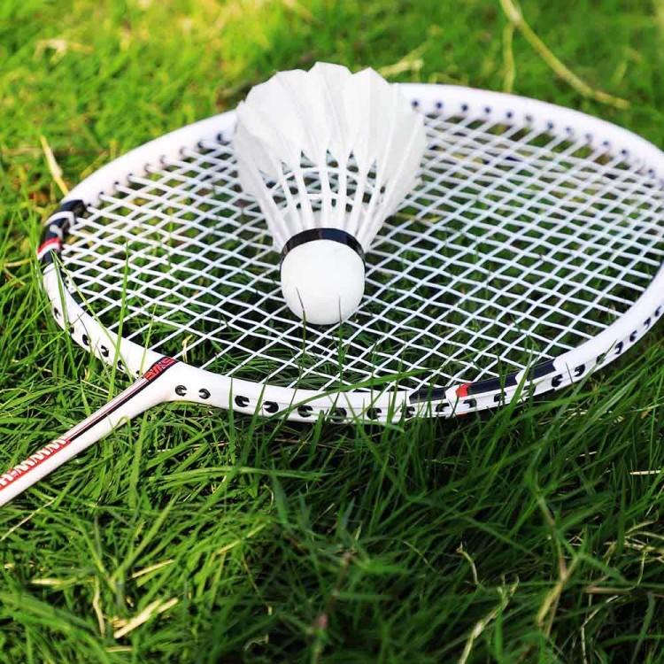 Smart Badminton Racket BLE Version (A pair)