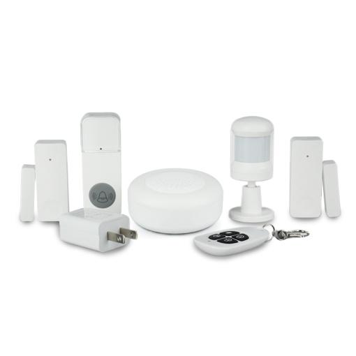 WIFI Smart Alarm System