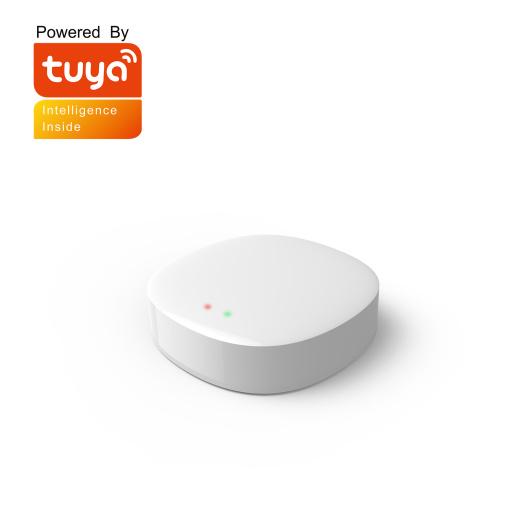 Zigbee 3.0 Hub Gateway with bluetooth 5.0 Wireless Tuya App Remote Control Smart Home