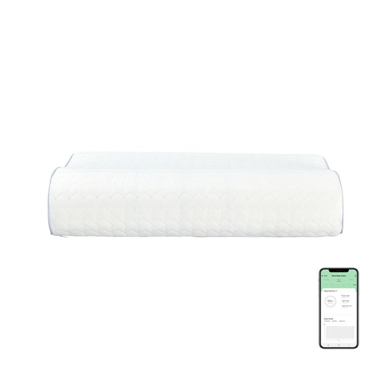 Smart  Heating & Sleep Monitoring Pillow