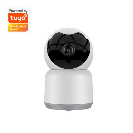 Indoor PTZ Security Camera