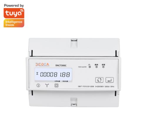 Multi-Function Energy Meter