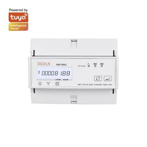Multi-function Smart Energy Meter