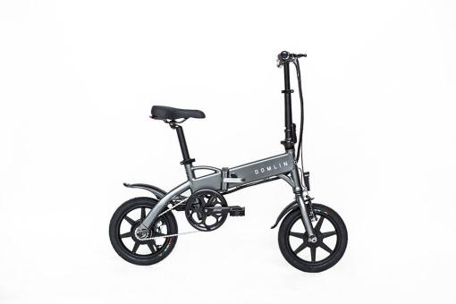 """14"""" Urban Electric Bike 36V 7.5Ah 250W"""