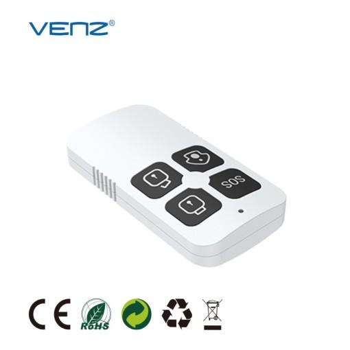 Security remote control