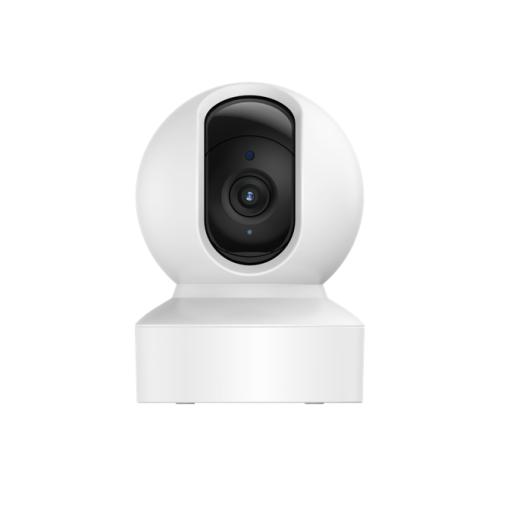 tuya smart Wifi camera 360° no dead Angle 1080P HD PTZ AI bionic equipment