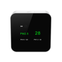 Wi-Fi Indoor Air Quality Detector