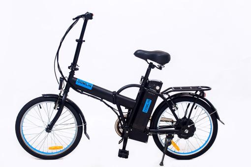 "20"" FLY 36V 250W 7.5Ah Folding Bike with Steel Frame"