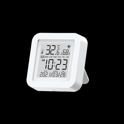 Wi-Fi Temperature & Humidity Sensor