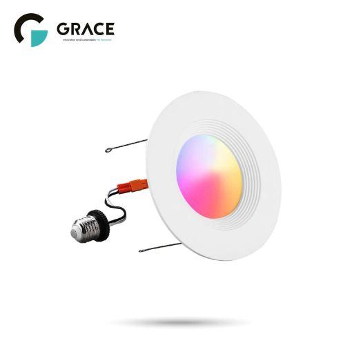 Smart DownLight RGBCCT