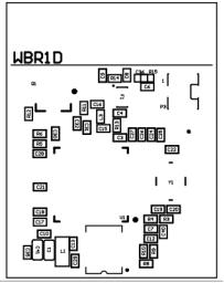 WBR1D 模组规格书