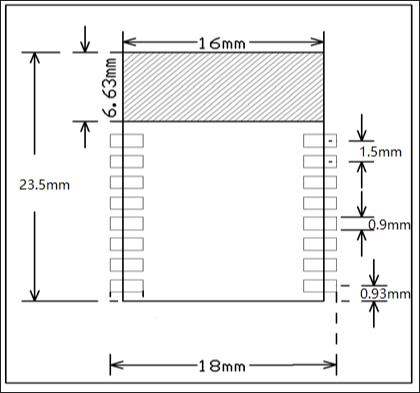 WB1S 模组规格书