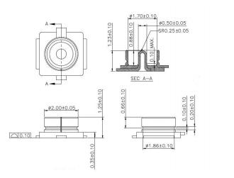 SS3L Module Datasheet