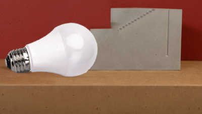Designing lighting product prototype (PWM, development free)