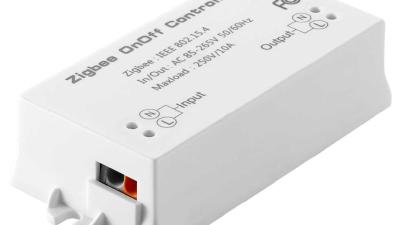 Prototype a Smart Switch Module with Tuya Wi-Fi Module SDK