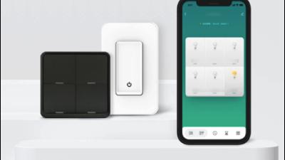 Prototype a Smart Switch with Zigbee Module SDK