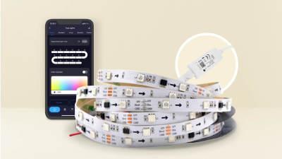 Develop RN Panels for Smart Lights by Using Tuya Panel SDK