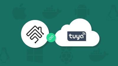 Use and Develop Tuya Homebridge Plugin