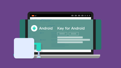 Build an App for Android to Manage Fingerbot