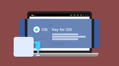 Build an App for iOS to Manage Fingerbot