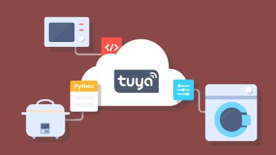 基于 Python 和涂鸦云开发平台的 IoT 设备控制实践