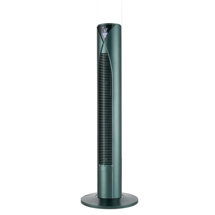 Tower Outdoor Multi Functional Fan With Light 38'' Tower Fan
