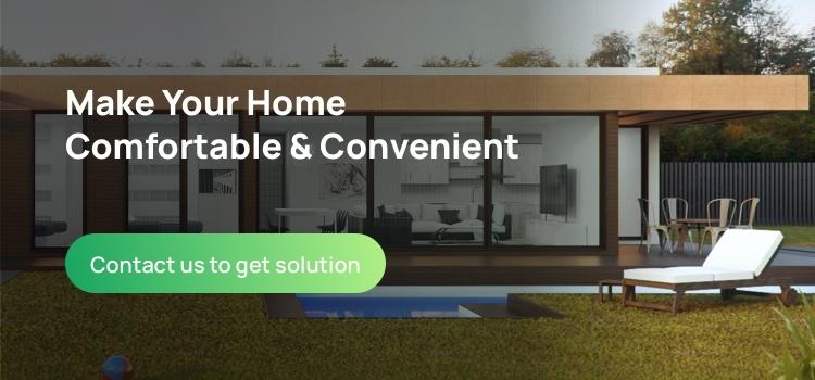 make_home_comfortable