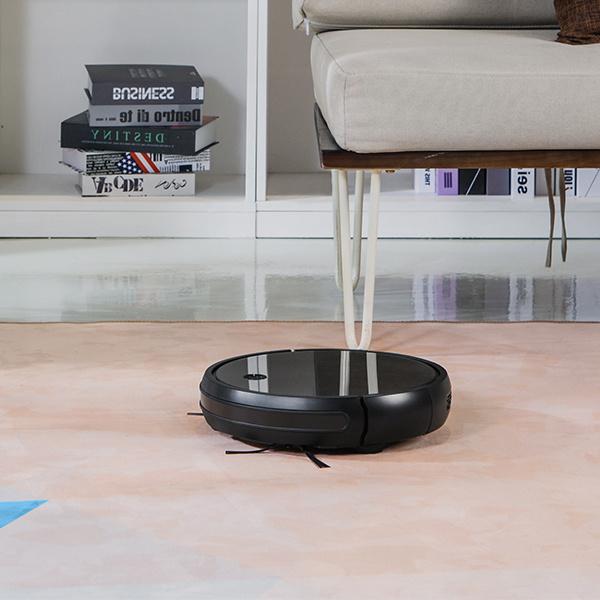 I6S Random/gyro Navigation Sweeping Robot