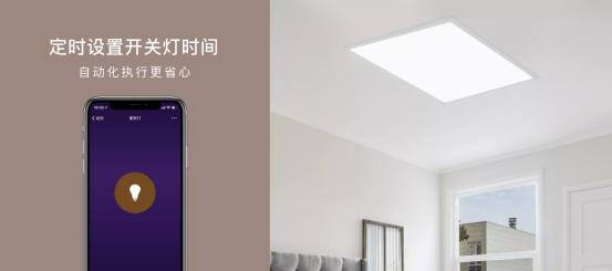 家居智能系统——照明系统