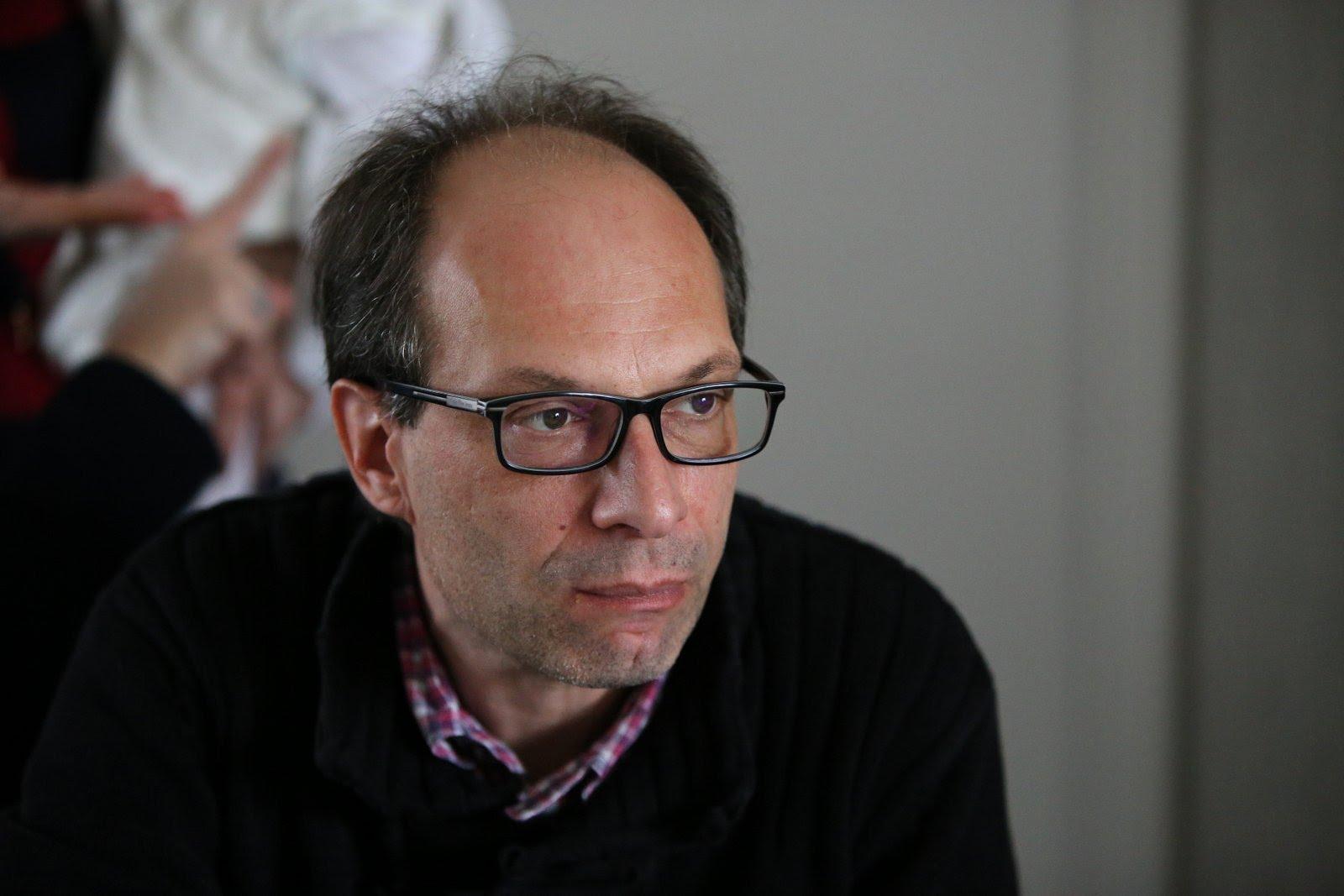 Konyks首席执行官奥利维亚(Olivier Medam)