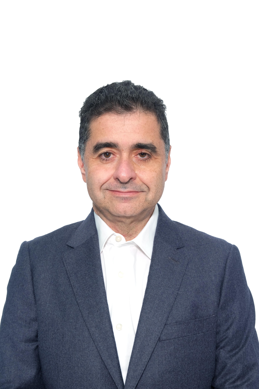 CEO of Lloyd's: Saloman Saad
