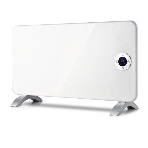 Metal Panel Heater