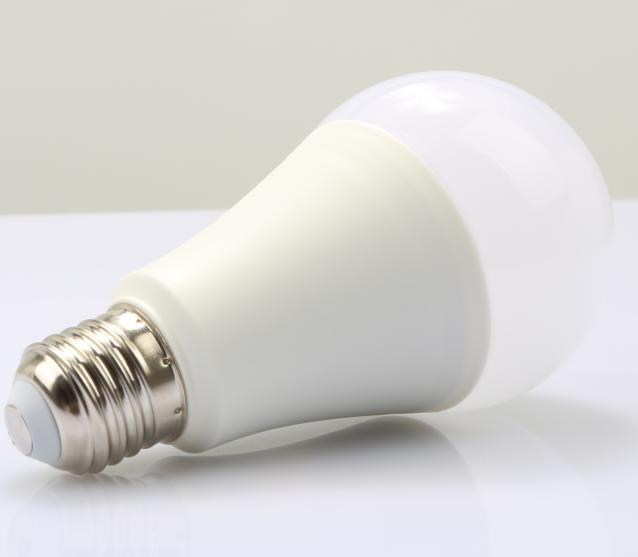 6W 600lm,RGB+WW/CW,Smart Bulb