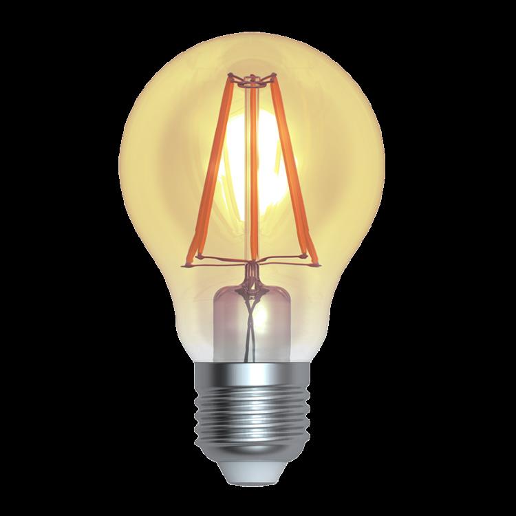 Wi-Fi LED Filamant Bulb A60