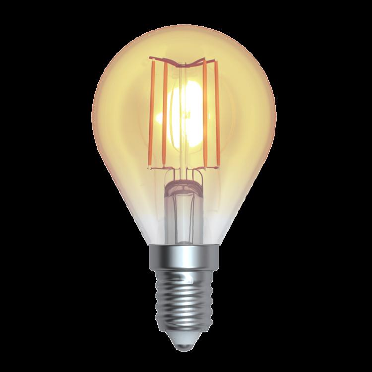 Wi-Fi LED Filamant Bulb G45