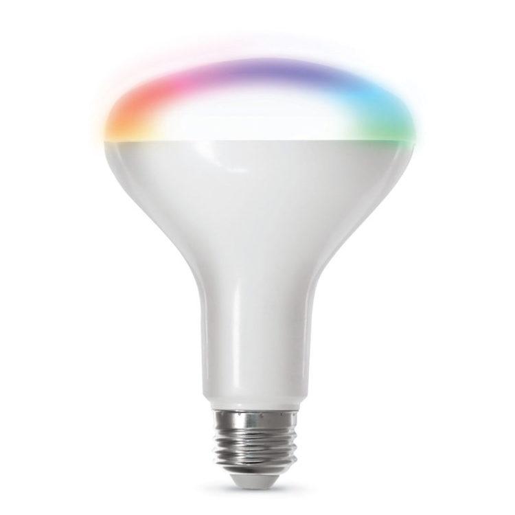 BR30 Wi-Fi RGBCW Bulb