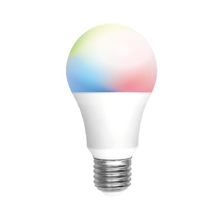 SMD A60 9W RGB+TW Bulb