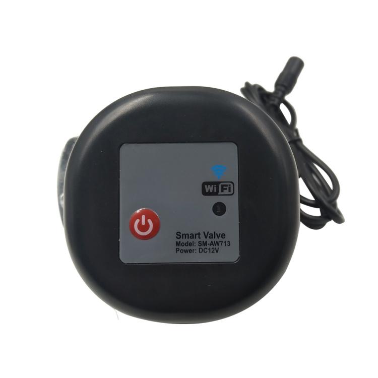 Wi-Fi Valve Controller