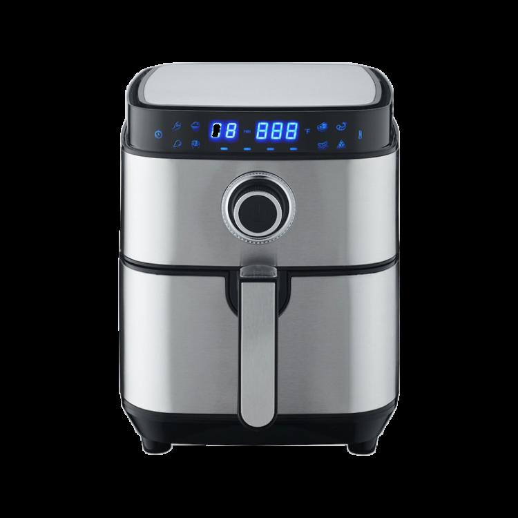 3.5L Multifunction Air Fryer Chicken Oil free Air Fryer Health Fryer Smart Wi-Fi Control