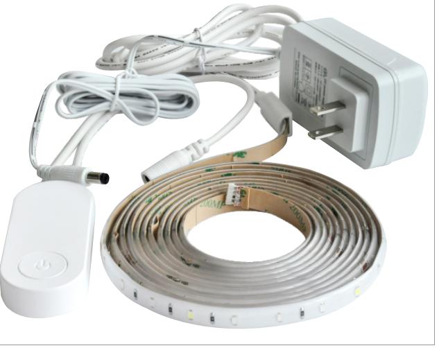 Alex WiFi Smart Phone APP Controlled Light Strip Kit 16.4ft 150 LEDs 5050  LED Lights