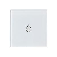 Water heater switch