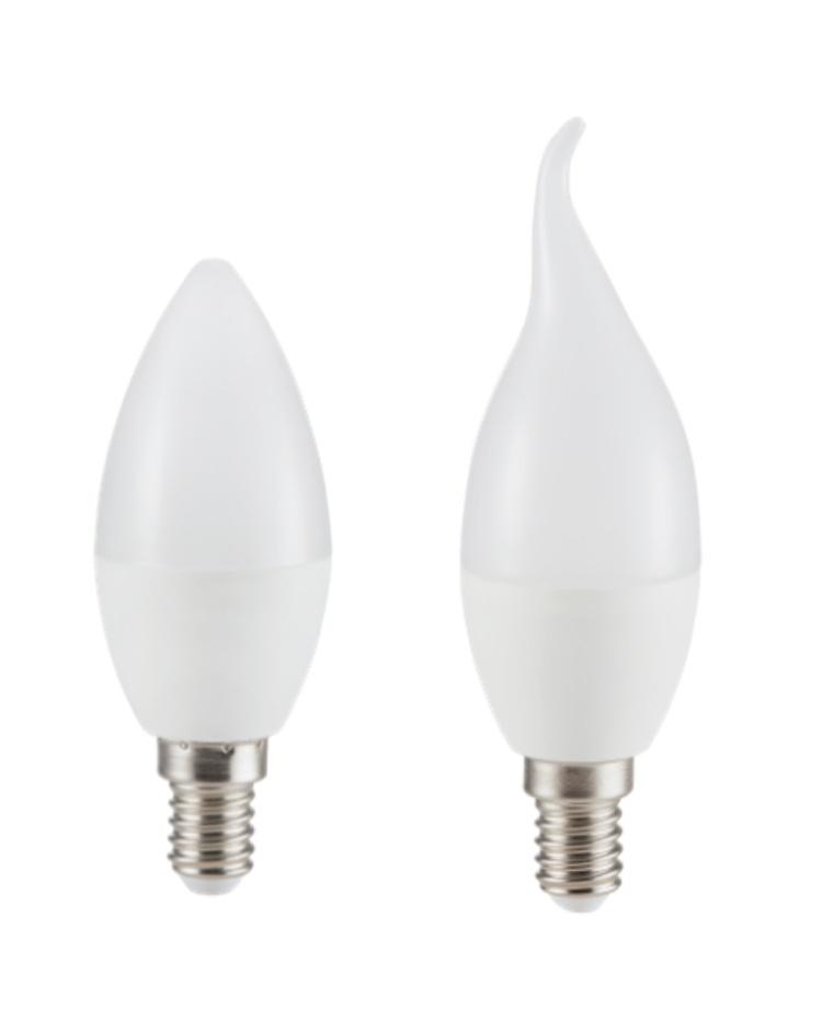 RGB+WW+CW Smart Bulb