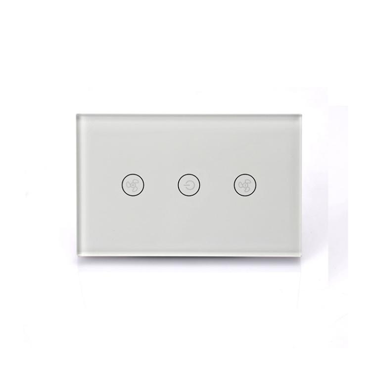 Wi-Fi Fan Switch
