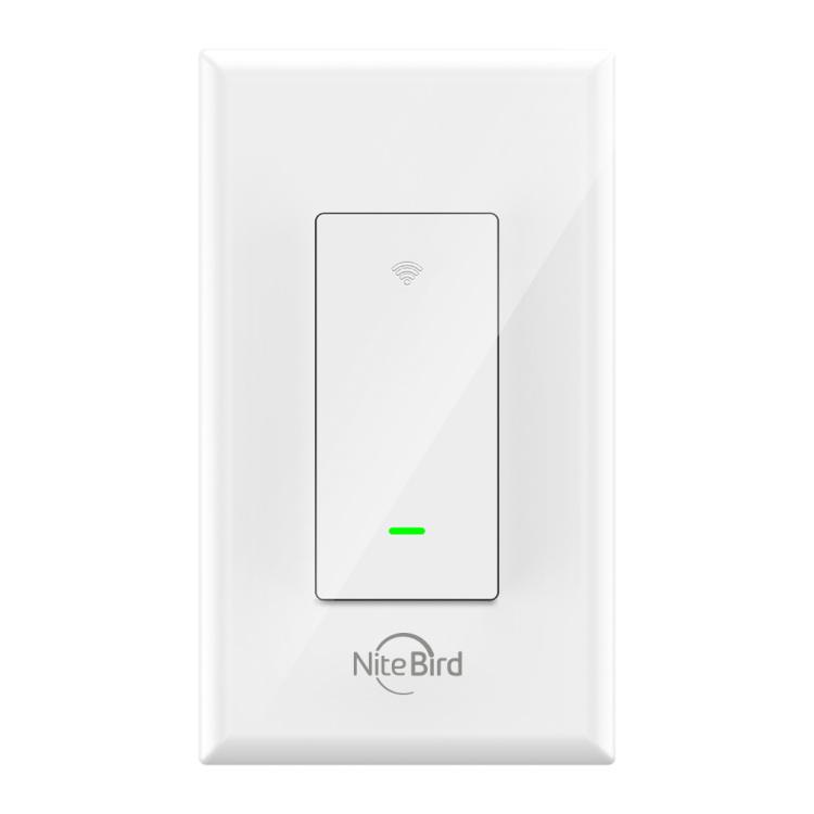Wi-Fi  Smart Switch